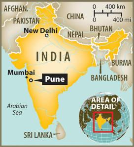 Pune-India